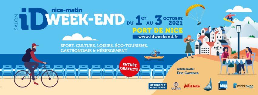 Salon ID Week-end à Nice