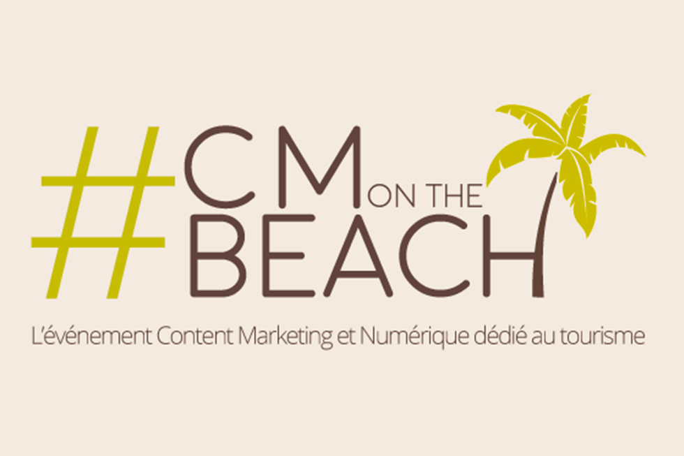 CM on the Beach 2021 :  l'évènement content digital dédié au tourisme