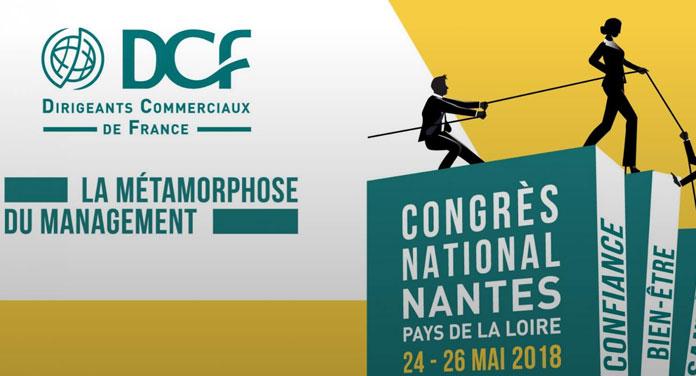Congrès National des Dirigeants Commerciaux de France