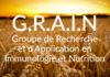 Congres GRAIN Saint-Raphael