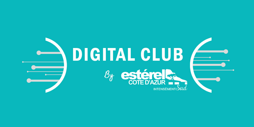 Digital Club : Les ateliers 2019 !