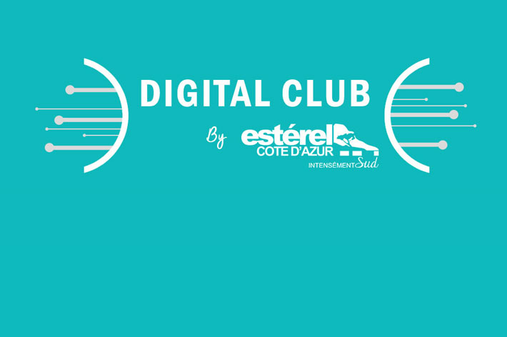 Digital Club : Les ateliers 2017 !