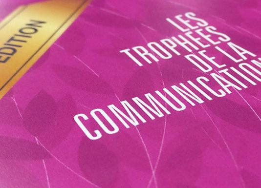 Estérel Côte d'Azur - Trophées de la Communication