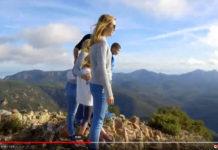 Estérel Côte d'Azur - Vidéo hiver famille