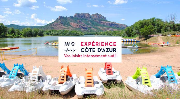 Experience Côte d'Azur - Bilan Ete 2018