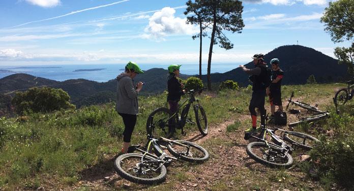 FAM Trip - E-Bike