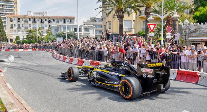 Formule1 - Saint-Raphael