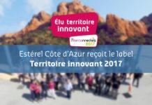 Label Territoire Innovant 2017