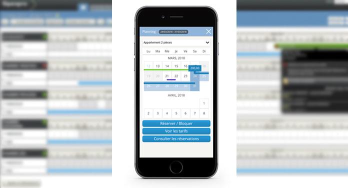 Place de marché : La Webapp Open Pro est en ligne !