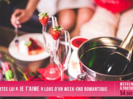 Photo Saint-Valentin 2018 - Esterel Côte d'Azur