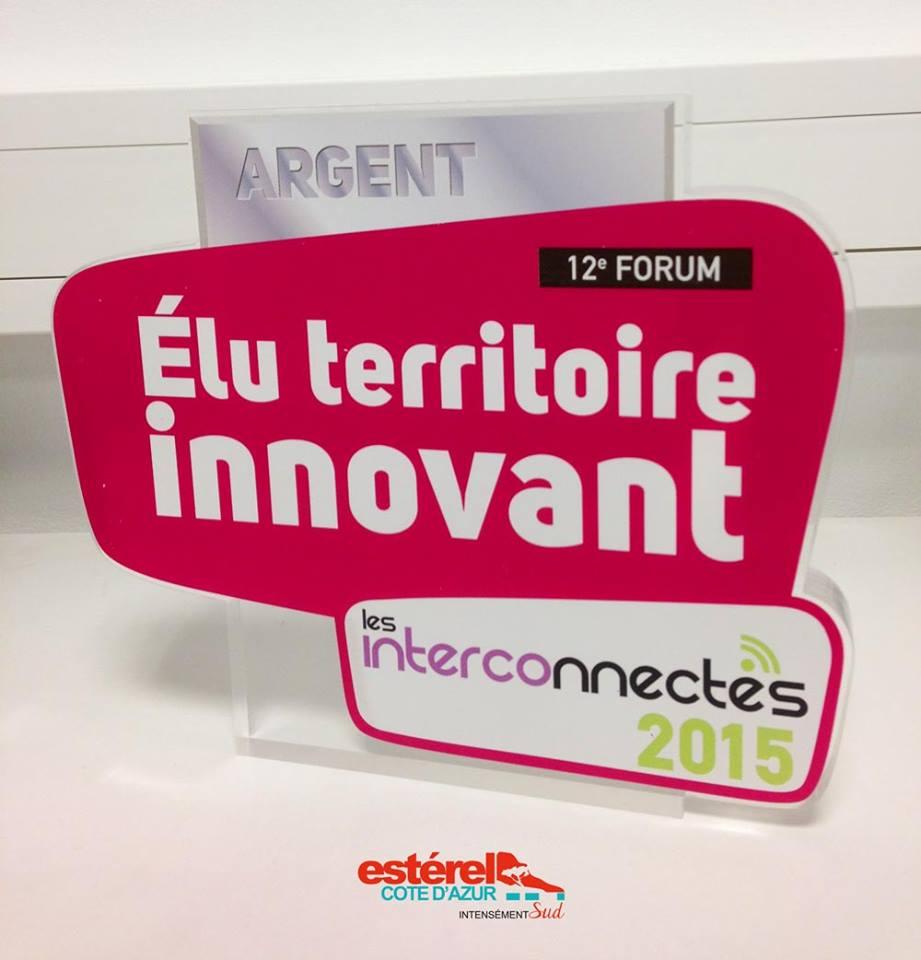 Label territoire innovant