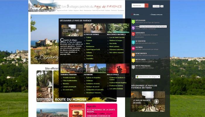Paysdefayence.com