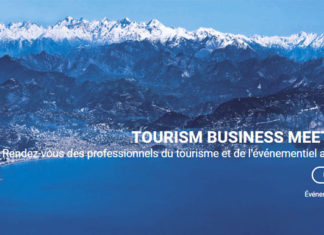 Salon TBM - Tourisme d'Affaires