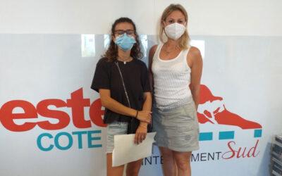 Estérel Côte d'Azur participe à l'opération «Un Parrain Un Emploi»