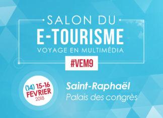 VEM9 salon e-tourisme