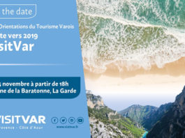 VisitVar - Tourisme 2019