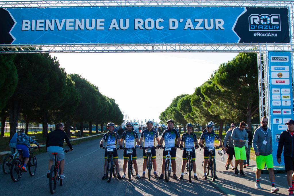 Estérel Côte d'Azur au Roc d'Azur
