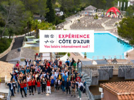 Workshop Experience Cote dAzur 2019