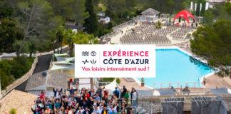 Workshop Experience Cote dAzur 2019