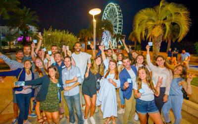 Création du Club Ambassadeur Estérel Côte d'Azur