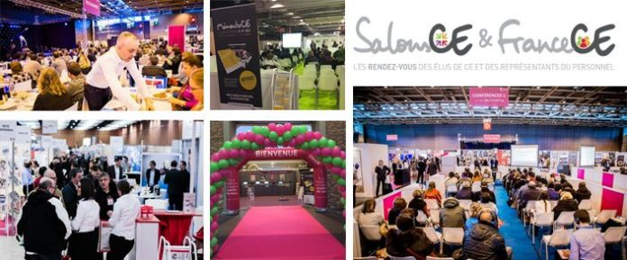 Salon CE France - Nice