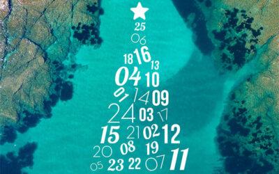 Instagram : Lancement du calendrier de l'Avent 2020