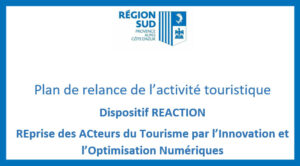 dispositif reaction - region sud