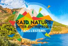 Raid Esteo - Esterel Aventures