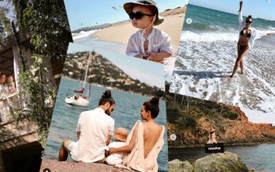 Partenariat Var Tourisme : Accueil des influenceurs Kool Kouple