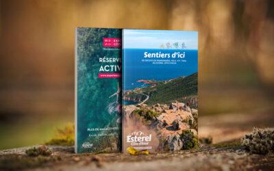 «Sentiers d'ici» : Découvrez la première édition du guide dédié aux circuits touristiques
