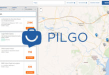 pilgo - solution de distribution hoteliere