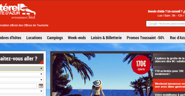 screenshot-site-cotedazur-reservation