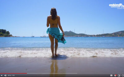 «Vivre Intensément» : découvrez notre nouvelle vidéo de promotion de la destination !