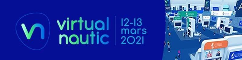 salon virtual nautic saint-raphael mars 2021